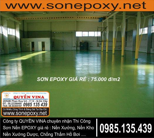 son epoxy_thi công sơn epoxy_sơn sàn epoxy_sơn sàn_giá sơn epoxy